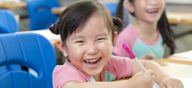 「眉角」很多!小孩要學英文,如何選擇最適合的補習班?