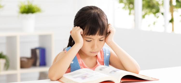 孩子開始討厭英文了,我該怎麼辦?別補壞了英文胃口
