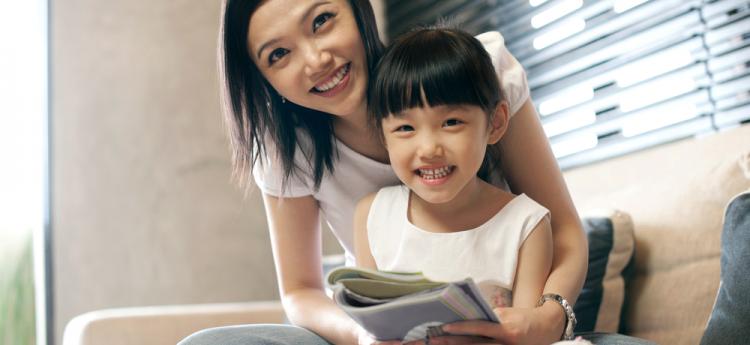 給家長的真心告白:如何讓孩子在一年內唸好英文,先打破四個傳統觀念
