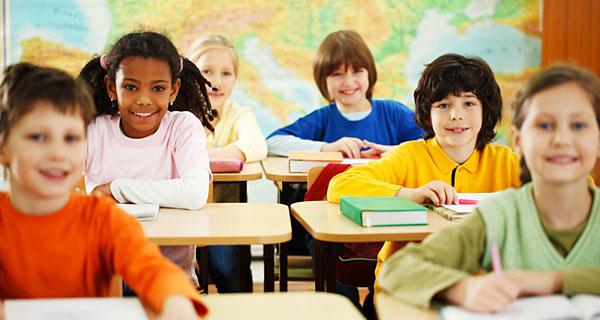 芬蘭的英文教育讓我們反思,可以為孩子做點什麼?